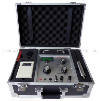 Epx-7500 Long Range Metal Detector for Gold, Silver, Diamond