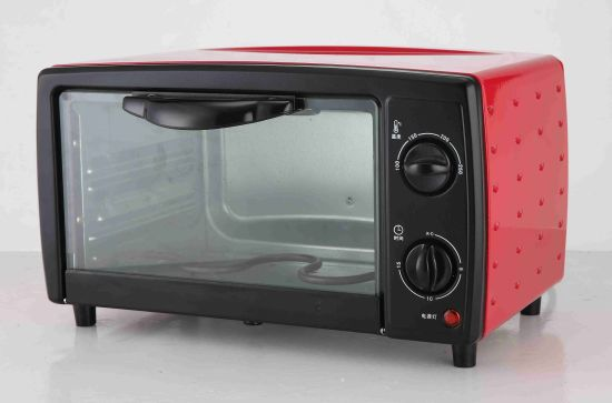 Mini 10L Electric Oven Toaste Oven Backing Machine pictures & photos