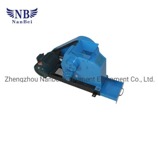 Environmental Particle Size Adjustable 100*125 Jaw Crusher Machine pictures & photos