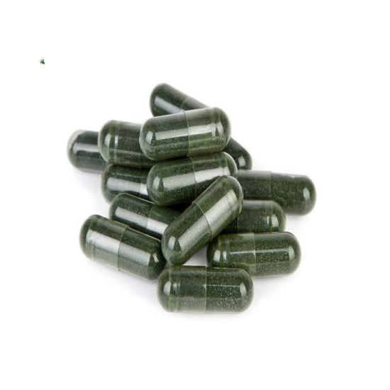 China Slimming Weight Loss New Product Bulk Organic Spirulina