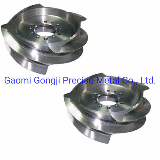Stainless Steel Casting/Precision Casting/ Lost Wax Casting/ Investment Casting with CNC Machining for Valves Pumps Couplings
