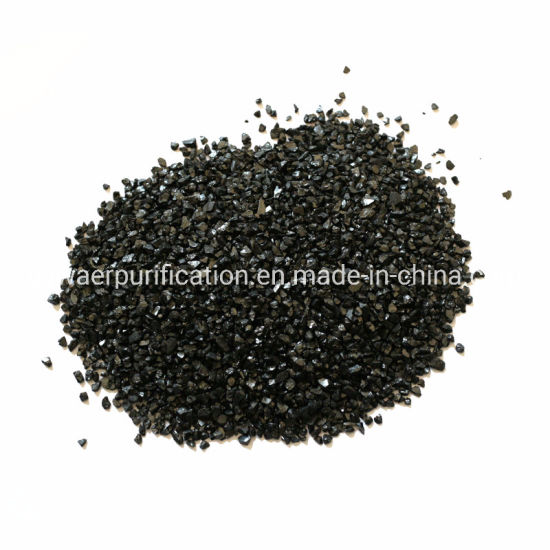 Low Price Anthracite Coal Filter Media in Water Treatment