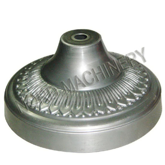 Investment Casting Decorative Lamp Supporting Base pictures & photos