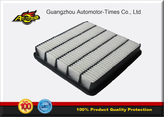 Hot Sale 17801-51020 Air Filter Auto Parts for Toyota pictures & photos