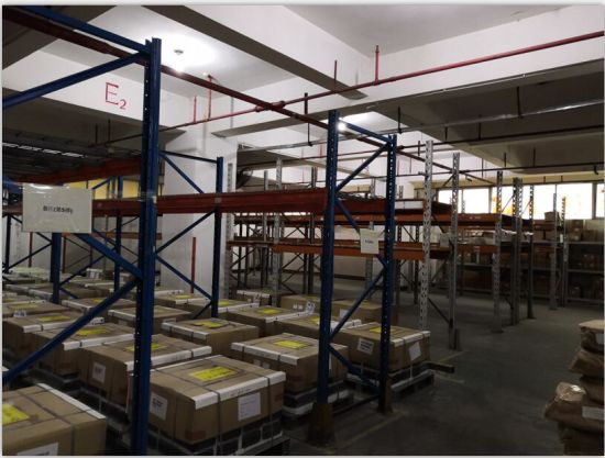 Bb Cream in Bonded Warehouse and Logistics Service in China pictures & photos
