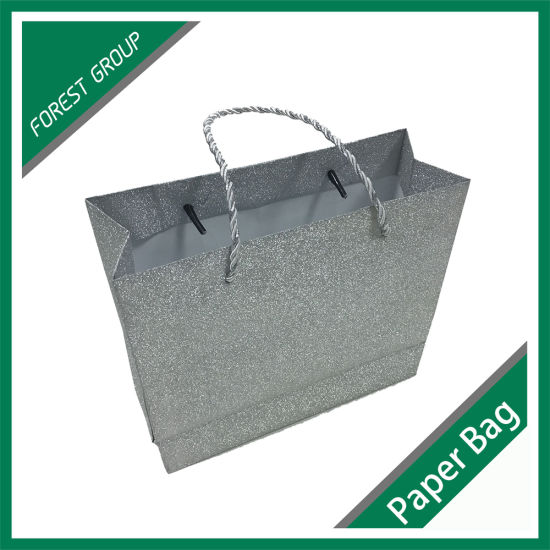 Newest High Quality Customized Wholesale Paper Bag pictures & photos