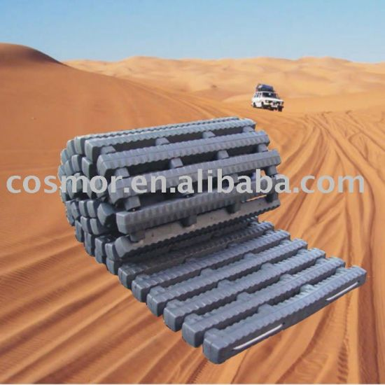 4X4 off-Road Sand Track in 70*30cm pictures & photos