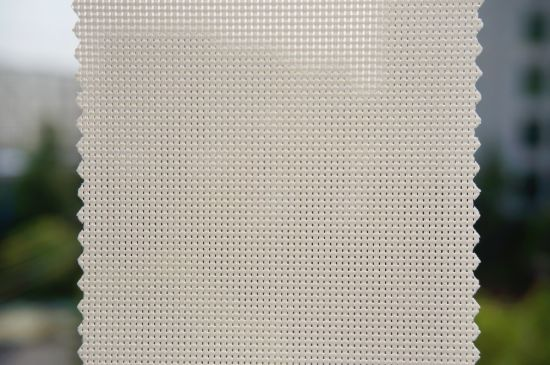 Sunscreen Fabric Blind Fabric with Good Quality Manufacturer