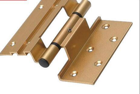 Customzied Aluminium/Aluminum Hinge for Doors and Windows pictures & photos