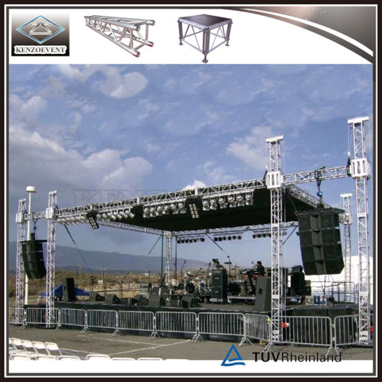 diy portable stage small stage lighting truss. Portable Small Stage Lighting Truss For Sale Diy N