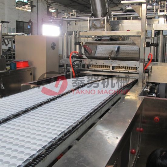 Complete Automatic Toffee Candy Production Line pictures & photos