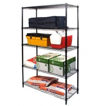 Adjustable DIY Heavy Duty Storage Display Shelf pictures & photos