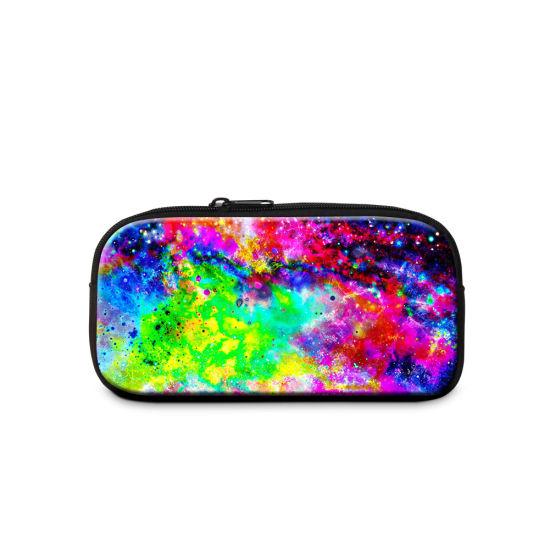 galaxy school pencil case