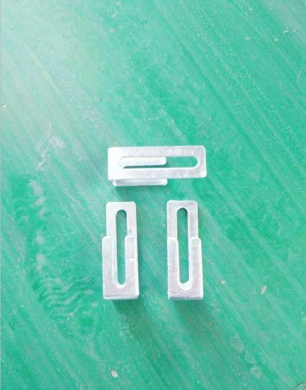 Locking Pin in Frame Scaffolding