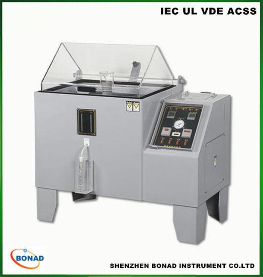 Salt Fog Box Corrosion Resistant Test Machine for Durable Test