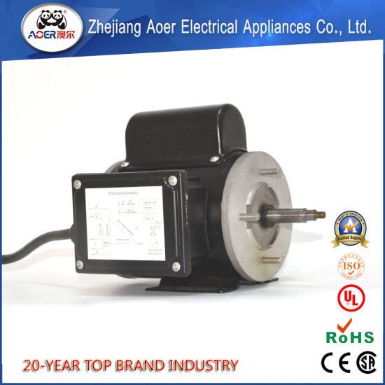 China UL Listed Single Phase 0.5HP Two Speed Electric Water Pump ...