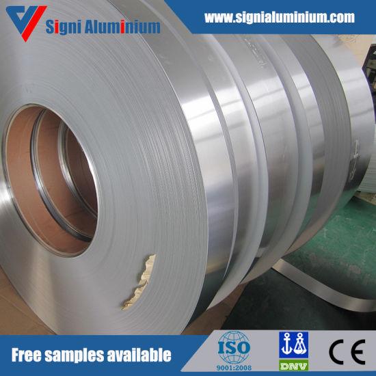 1050/1060/1350/1070 Aluminum Coil Strip for Transformer Winding