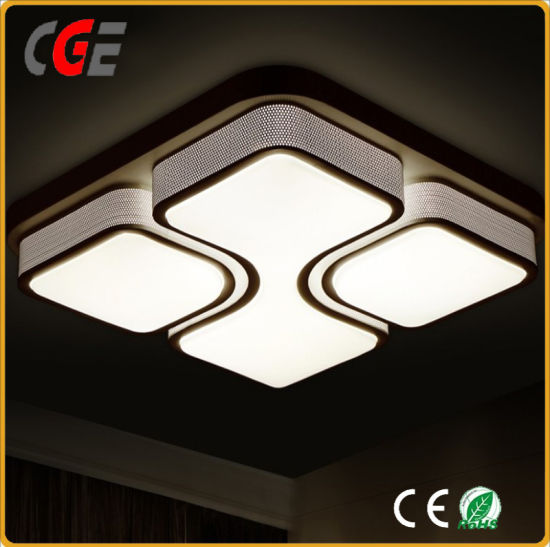 China led lamps white acrylic ceiling lamps with decorative pattern led lamps white acrylic ceiling lamps with decorative pattern for household led panel lights handsomer aloadofball Choice Image