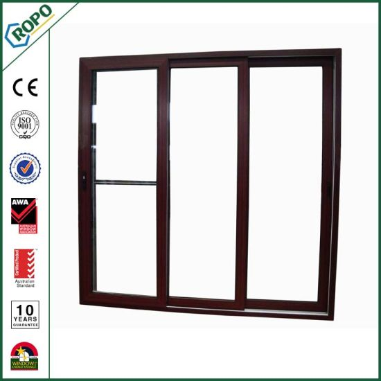 Upvc Sliding Glass Doors From Chinese Manufacturer China Solid