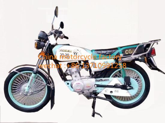 China Saviny 125cc 150cc Iraq Cg Cheap