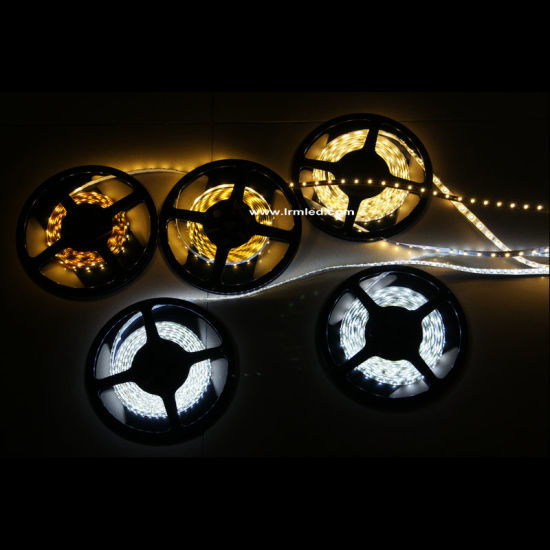 SMD3528 Waterproof LED Bar Light Building Decoration Flexible LED Strip Light pictures & photos