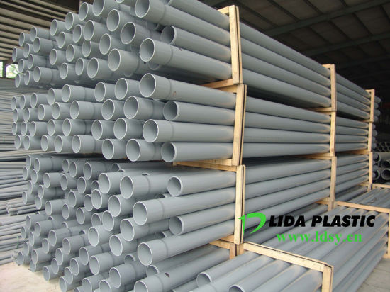China High Pressure Pvc Pipe China Pvc Conduit Pipe