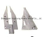 Custom Made Powder Metal Sintered Parts for Motorcycle Parts