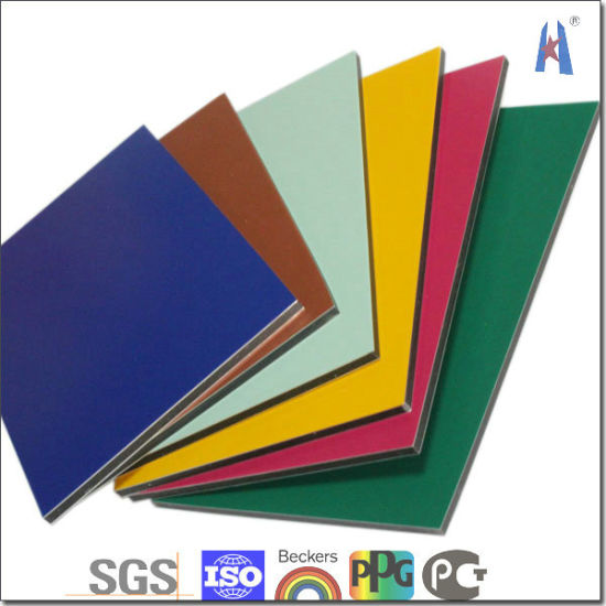 Competitive Price ACP Composite Panel in Guangzhou