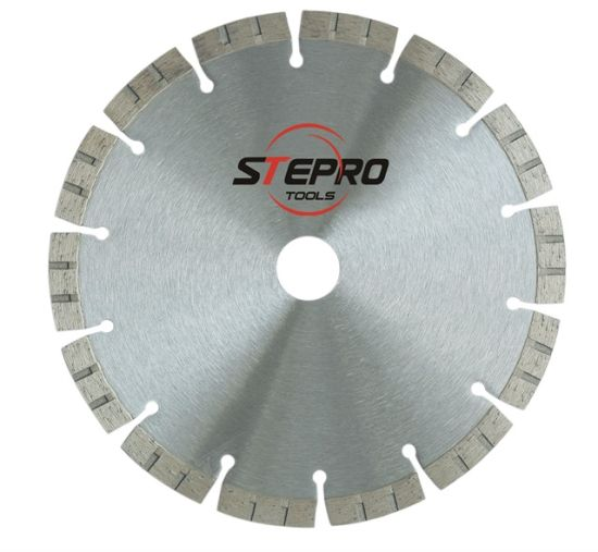 Diamond Cutting Blade, Segment Turbo Blade, Cutting Discs