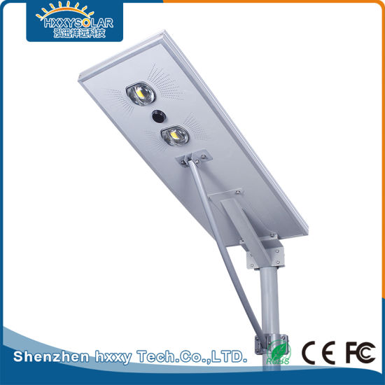 Wholesale Outdoor All in One LED Solar Street Lamp Light pictures & photos