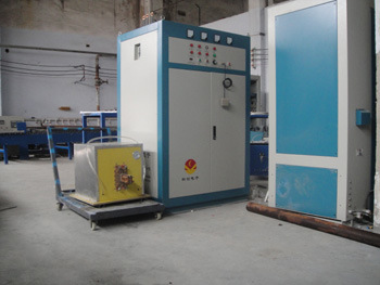 IGBT Heat Treatment Equipment with Multi-Ratio Hardening Transformer (XZ-400B) pictures & photos