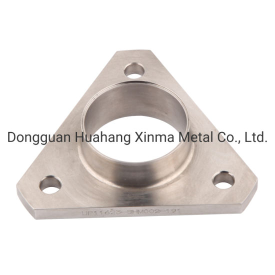 Customized Made ISO9001 OEM Aluminum Precision Casting Engines Parts