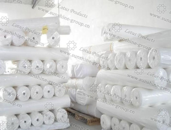 Supply Different Kind of Interlining, China Hot Selling Non Interlining