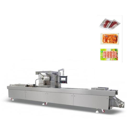 Horizontal Cartoning Machine Bag Sachet Carton Box Packing Packaging Machine Factory