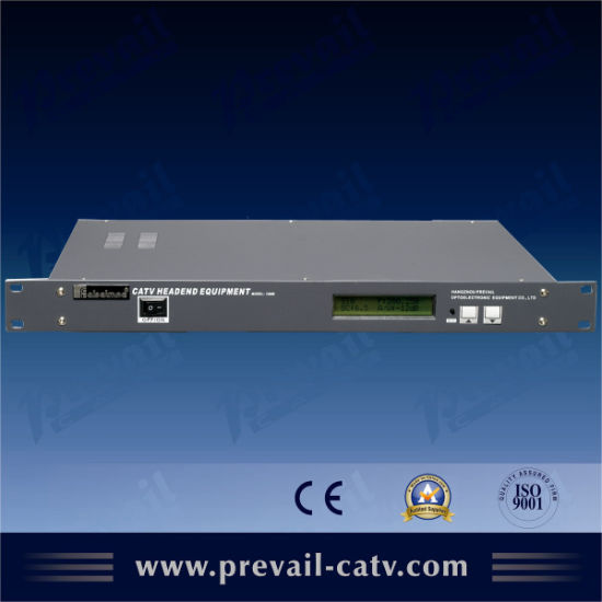 Custom Logo CATV Modulator 24 Channels Sold on Alibaba