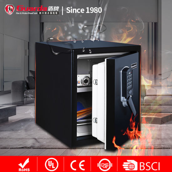 Digital Waterproof Fireproof Safe Mamufacturer with UL Certified 0.91cuft