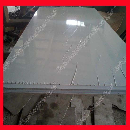 2.0mm 1.4373 Stainless Steel Sheet pictures & photos