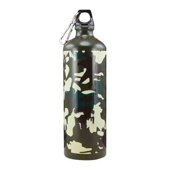 High Quality Design Military Aluminum Bottle