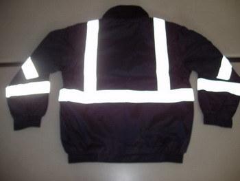 Reflective Outside Safety Jackets (RDJ-3003)