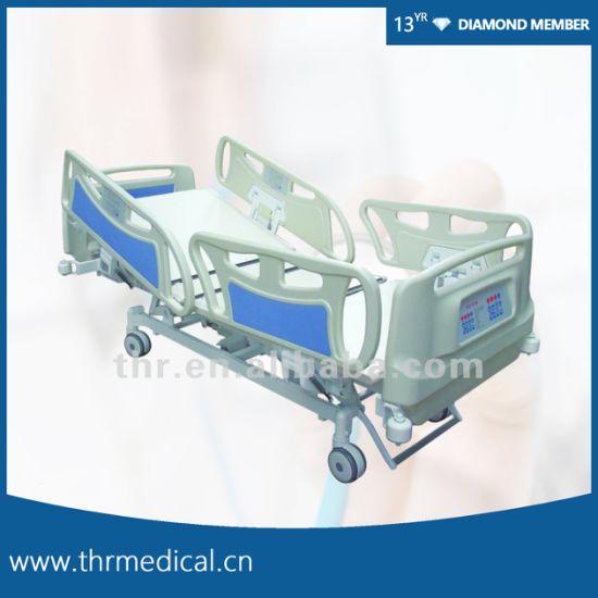 Hospital Electric ICU Bed (THR-EB5105)