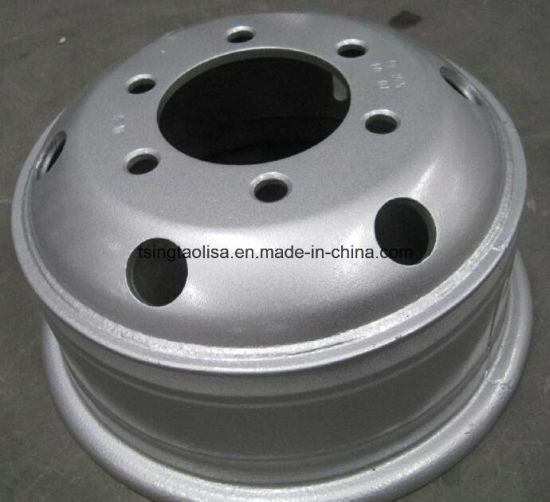 Truck Steel Aluminum Wheel Rim pictures & photos