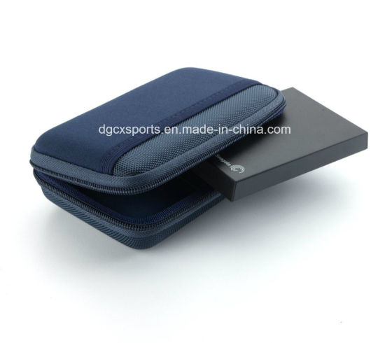 EVA Shockproof Carrying Case Bag for Hard Drive pictures & photos