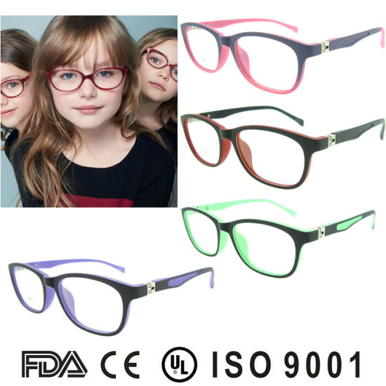 China Fashion Kids Optical Frames Kids Eyeglasses Frames Kids ...