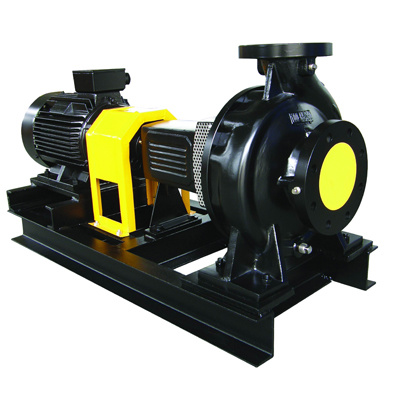 End Suction Single Stage Pump pictures & photos