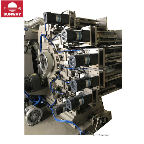 Offset UV Printing Machine