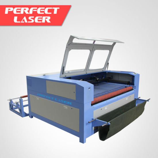 Acrylic/Plastic/Wood /PVC Board/1600*1000 CO2 Laser Cutting Machine