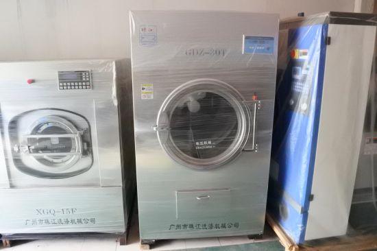 20kg Laundry Dryer/Laundry Machine/Drying Machine/Dry Cleaning Machine/ Hotel School