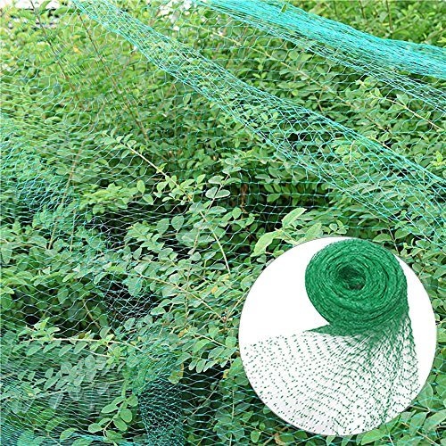 China Plastic Vegetable Plants Support Netting Green Trellis Mesh