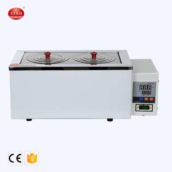 Hh-S2 Cheap Laboratory Magnetic Stirrer Water Bath