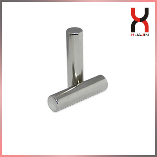 China High Anti-Corrosion Nickel Coating N42 Neodymium